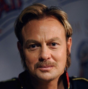 Jason Donovan Net Worth