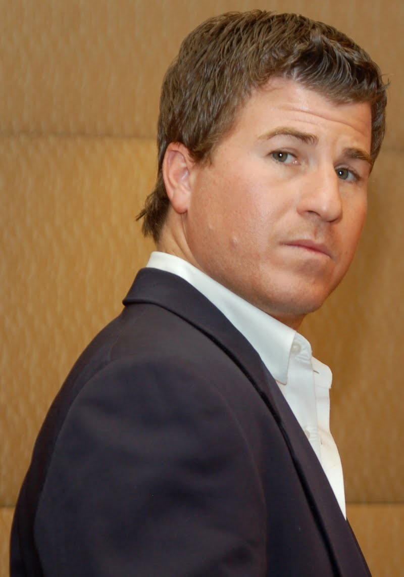 Jason Hervey Net Worth