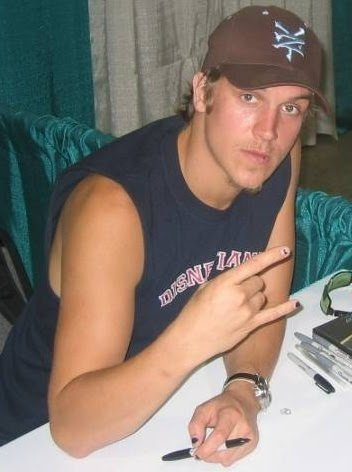 Jason Mewes Net Worth