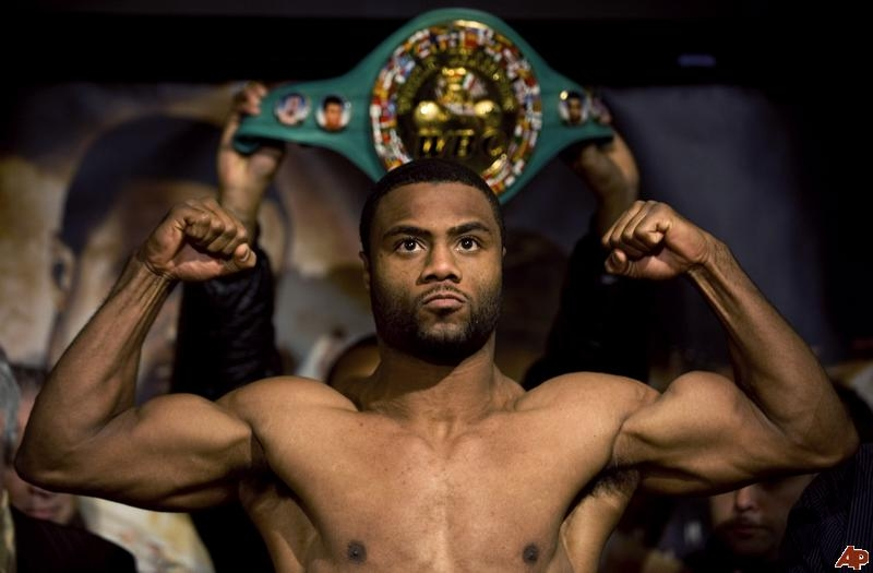 Jean Pascal Net Worth