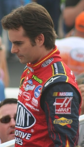 Jeff Gordon Net Worth