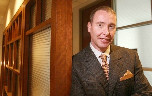 Jeff Gundlach Net Worth