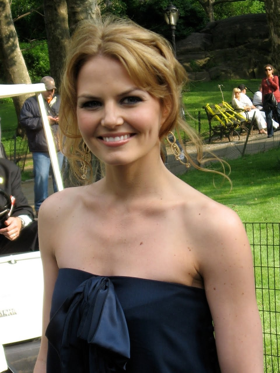 Jennifer Morrison Net Worth