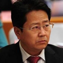 Jiang Bin Net Worth