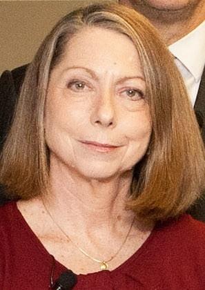 Jill Abramson Net Worth