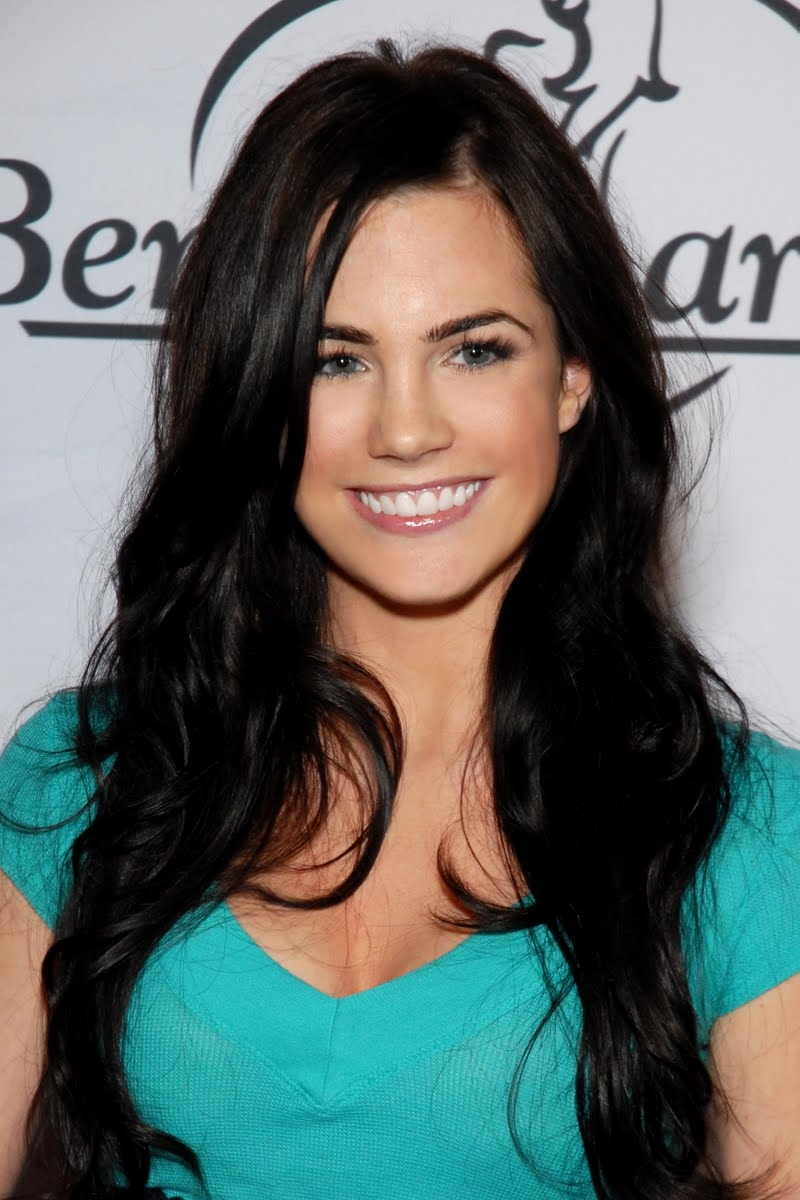 Jillian Murray Net Worth