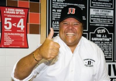Jimmy John Liautaud Net Worth