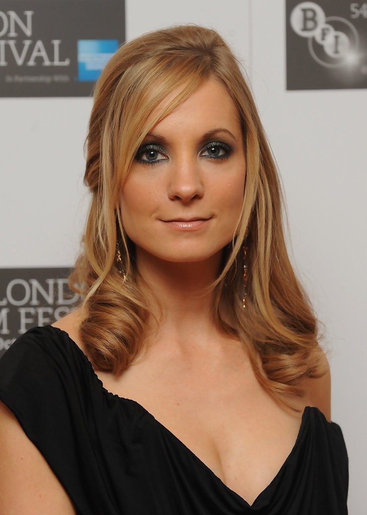 Joanne Froggatt Net Worth