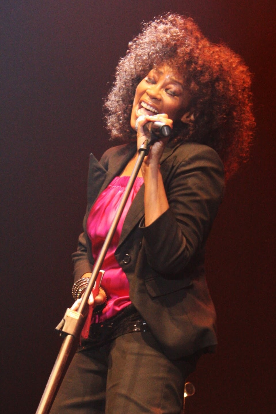 Jody Watley Net Worth