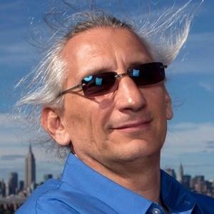 Joe Pauletich