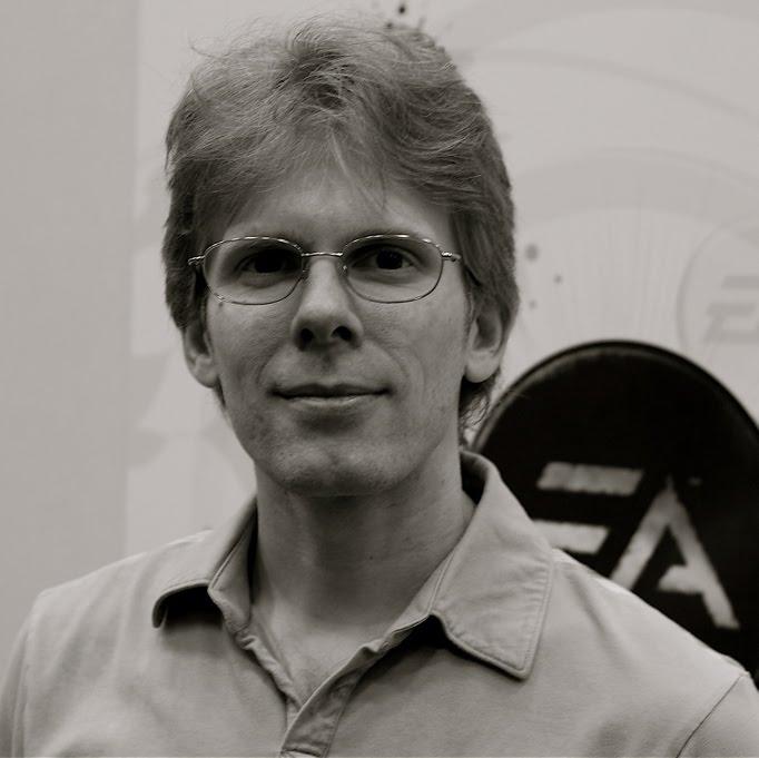 John D. Carmack Net Worth