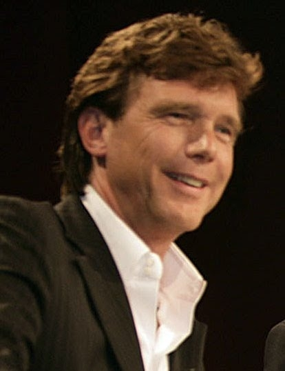 John de Mol Net Worth