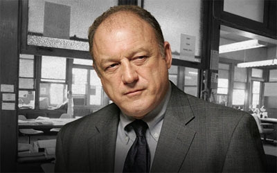 John Doman Net Worth