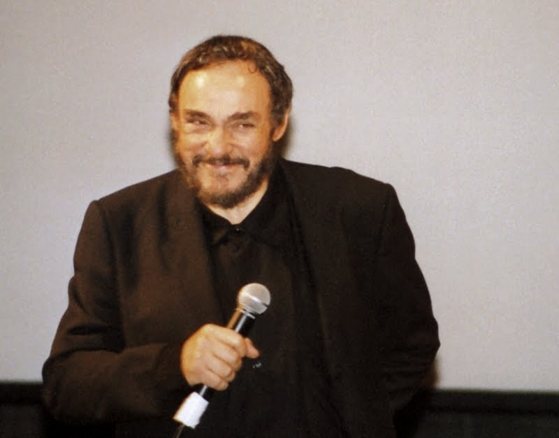 John Rhys-Davies Net Worth