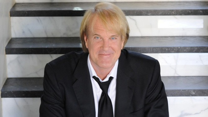 John Tesh Net Worth