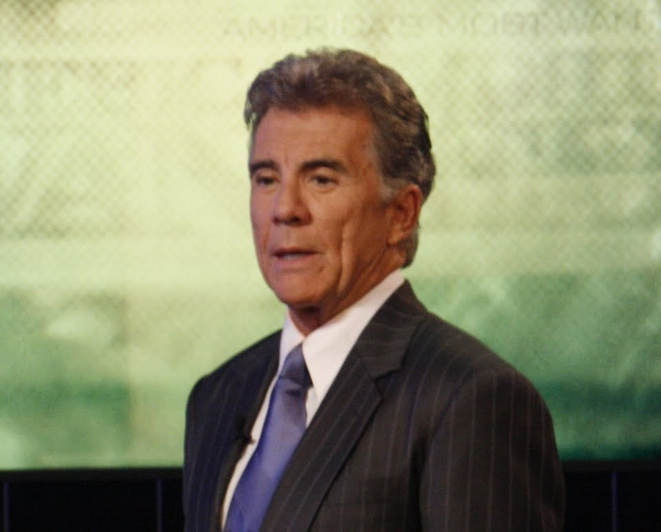 John Walsh Net Worth