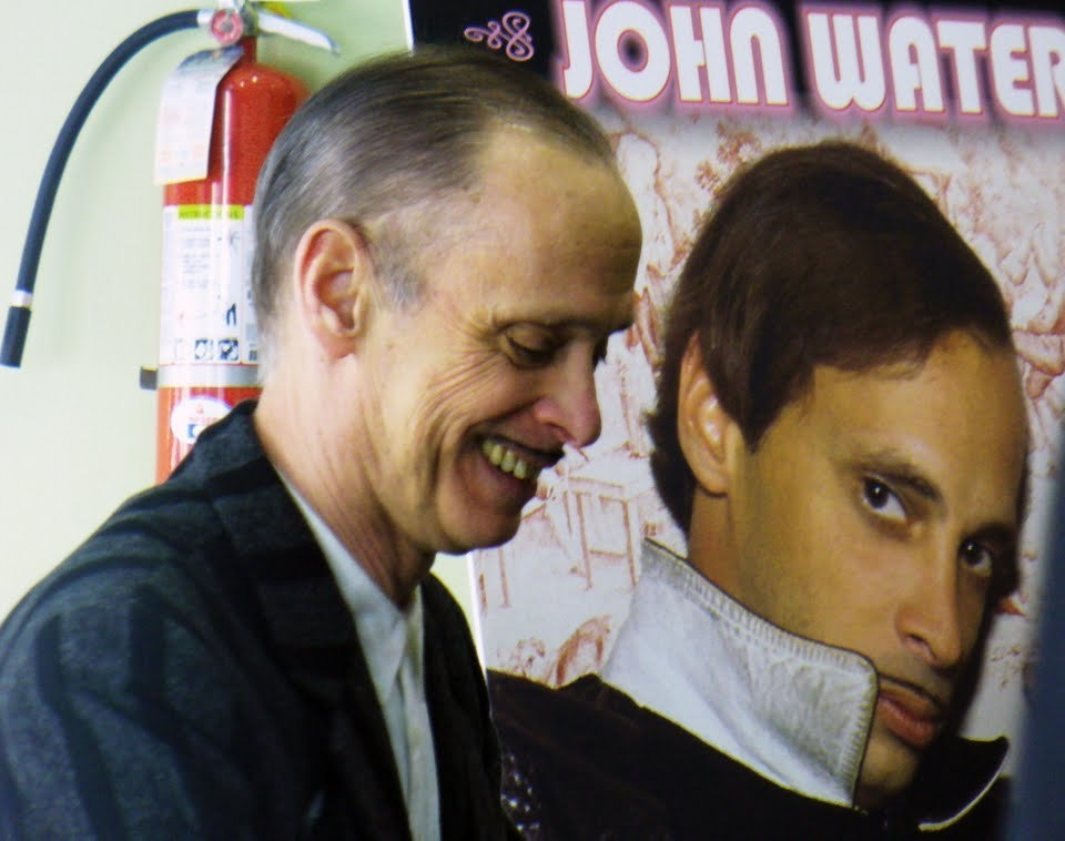 John Waters Net Worth