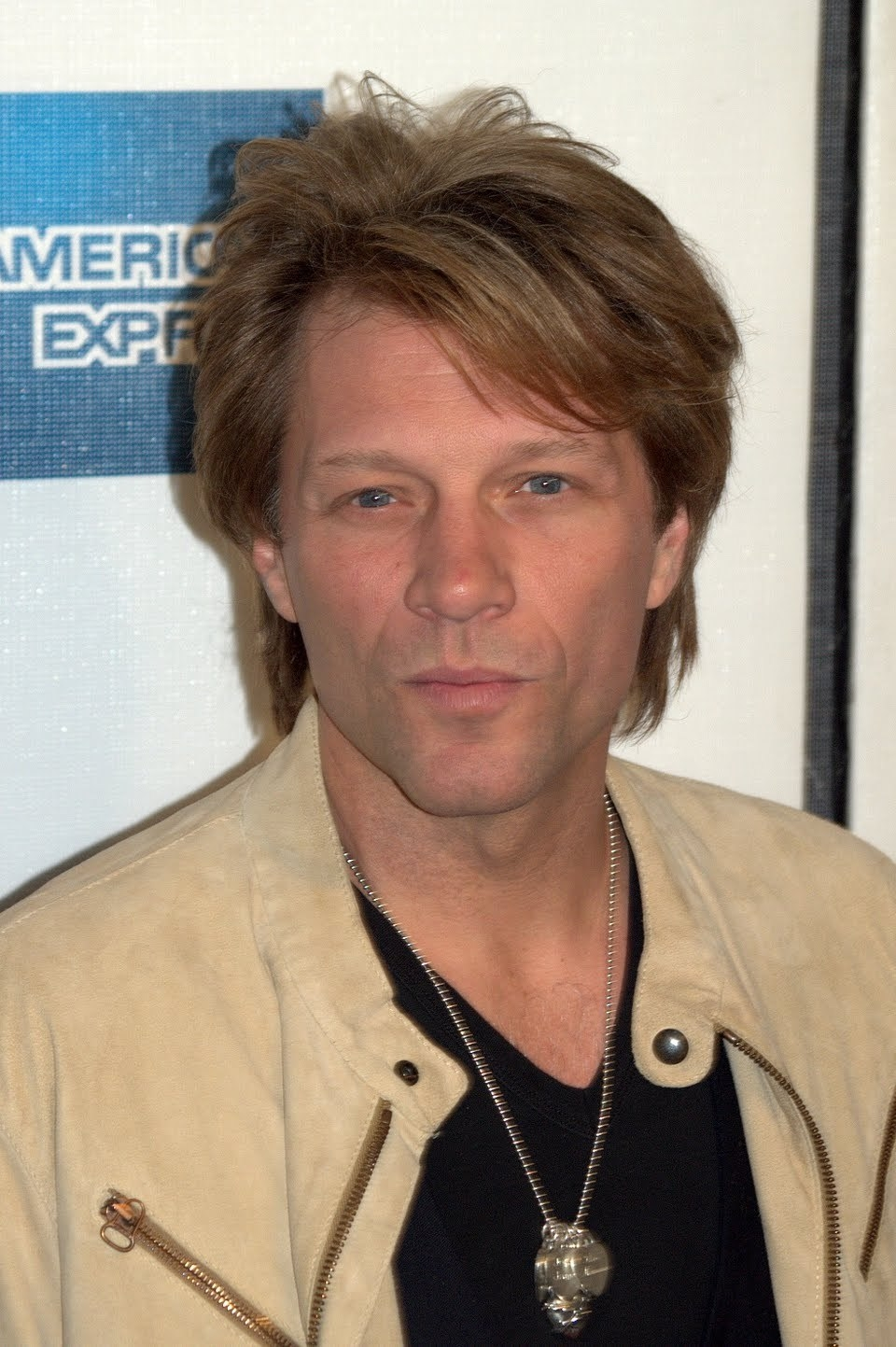 Jon Bon Jovi Net Worth