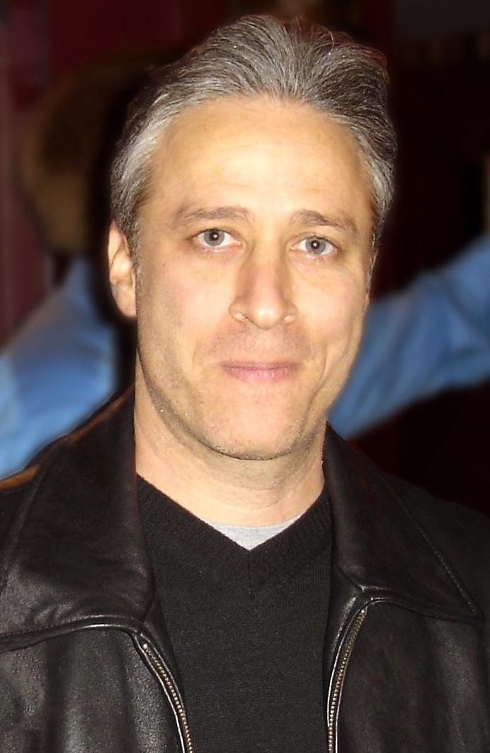 Jon Stewart Net Worth