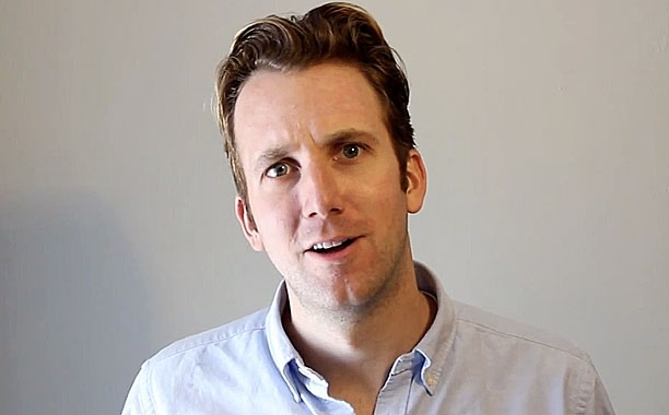 Jordan Klepper Net Worth