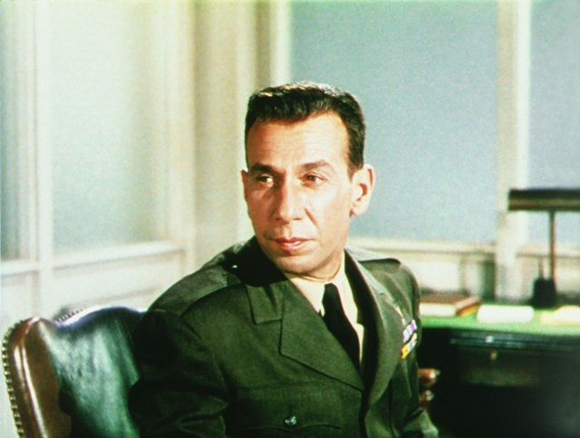 José Ferrer Net Worth