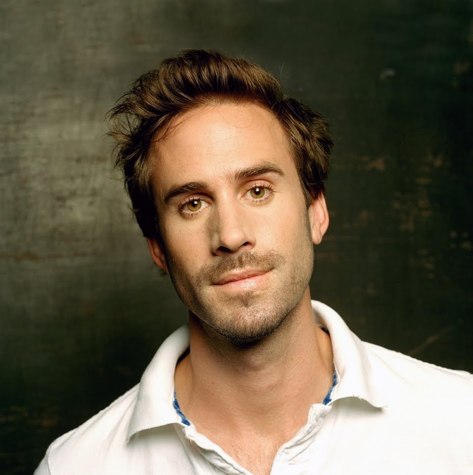Joseph Fiennes Net Worth