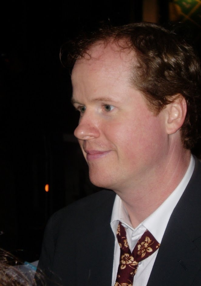 Joss Whedon Net Worth