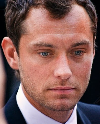 Jude Law Net Worth