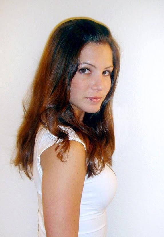 Julia Allison Net Worth