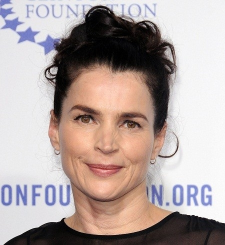 Julia Ormond Net Worth