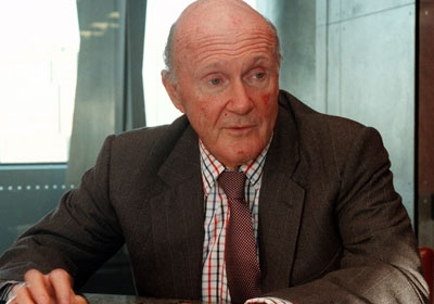 Julian Robertson Net Worth