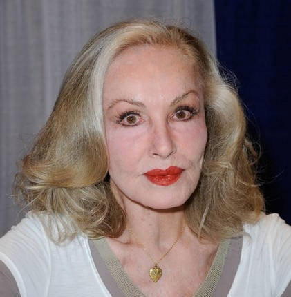 Julie Newmar Net Worth