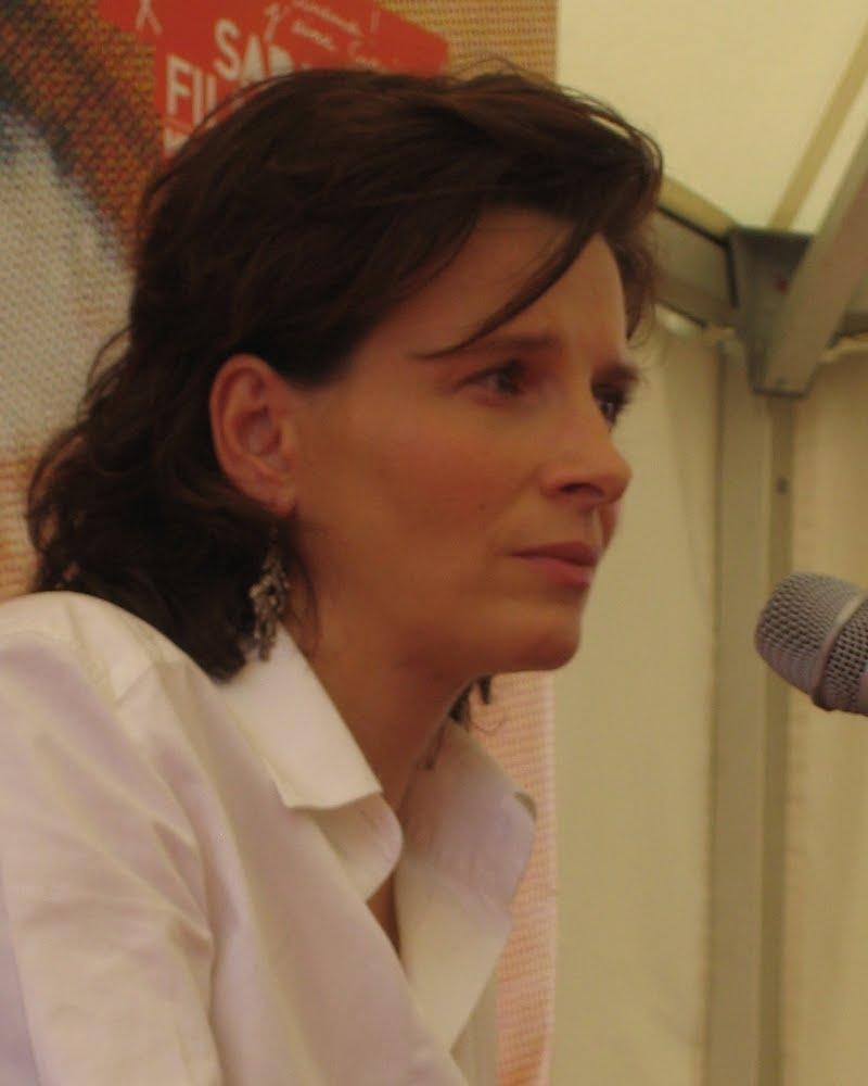 Juliette Binoche Net Worth