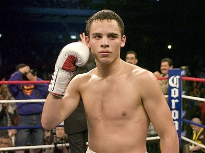 Julio Cesar Chavez, Jr Net Worth
