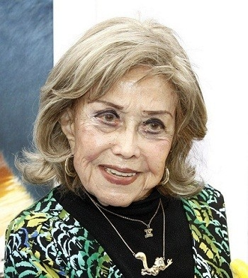 June Foray Net Worth