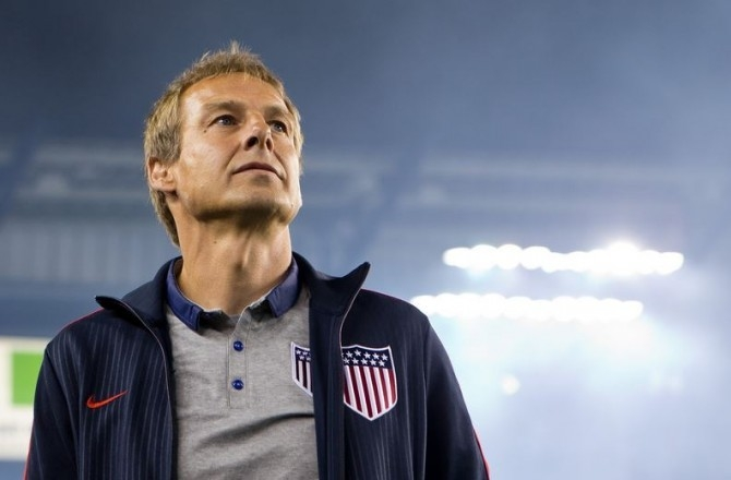 Jurgen Klinsmann Net Worth