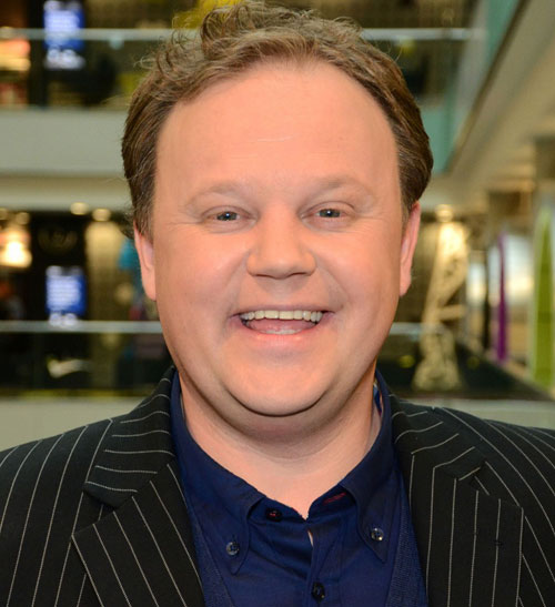 Justin Fletcher Net Worth