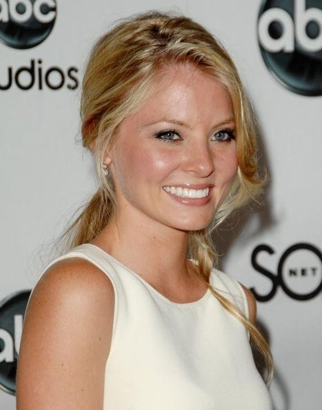 Kaitlin Doubleday Net Worth
