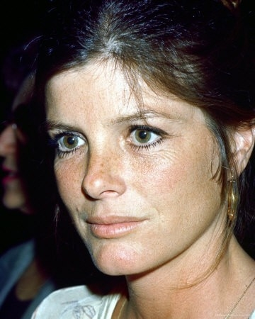 Katharine Ross Net Worth
