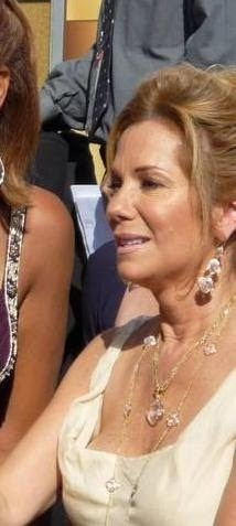Kathie Lee Gifford Net Worth