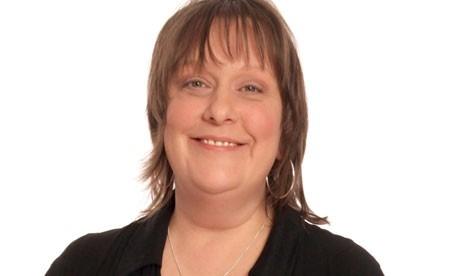 Kathy Burke Net Worth