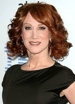 Kathy Griffin Net Worth