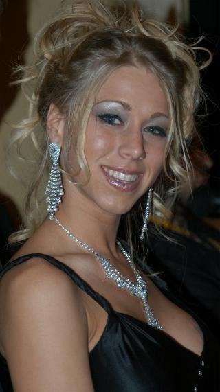 Katie Morgan Net Worth