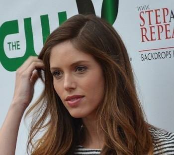 Kayla Ewell Net Worth