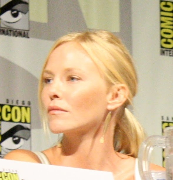 Kelli Giddish Net Worth