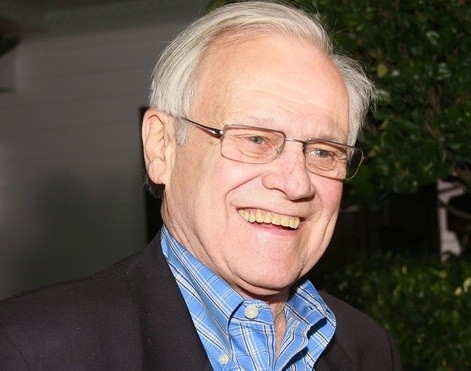 Ken Kercheval Net Worth