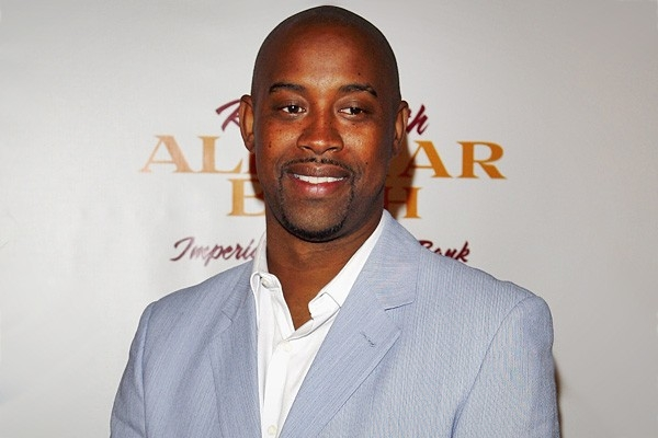Kenny Anderson Net Worth