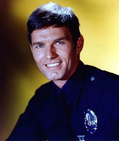 Kent McCord Net Worth