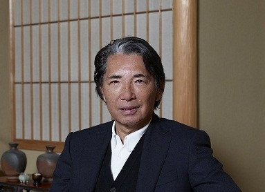 Kenzo Takada Net Worth
