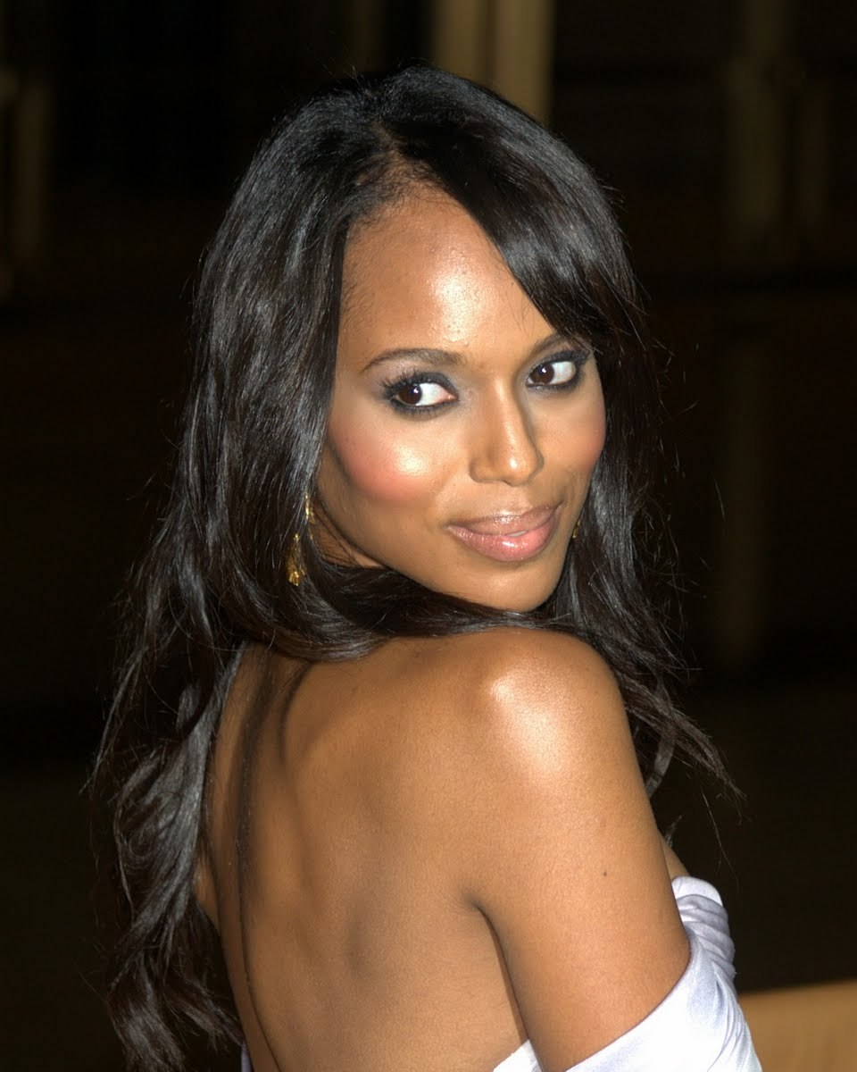 Kerry Washington Net Worth